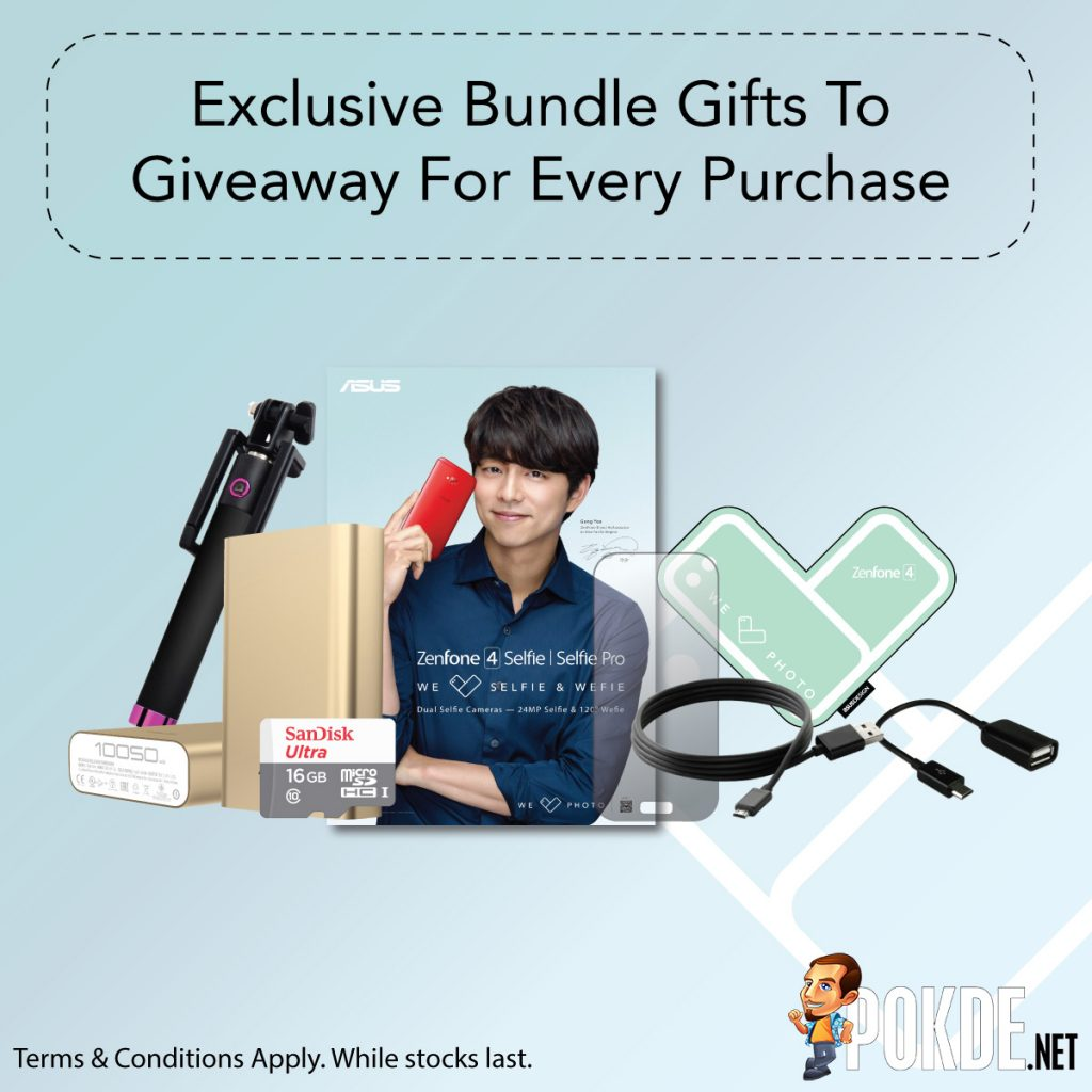 Love Gong Yoo? Check out ASUS' We Love Photo Roadshow; ASUS gadgets and Gong Yoo merchandise up for grabs! 26