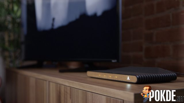 The Specs And Price Are Out For The Ataribox - Powered by AMD and runs Linux 26