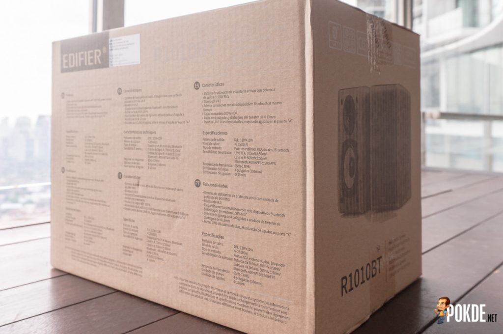 Edifier R1010BT bookshelf speaker review; Jack of all trades, master of none 31