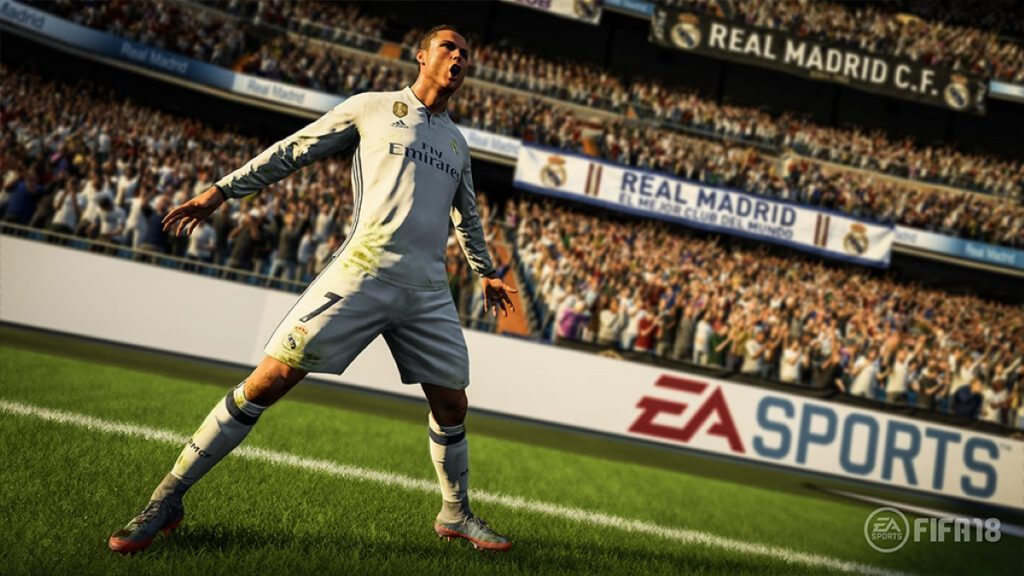 Official FIFA 18 PC Requirements - Here's What You Need 31