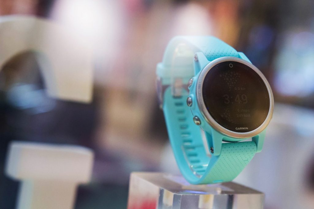 Garmin Releases New Color Variants For fēnix 5S - For The Ladies Out There 22