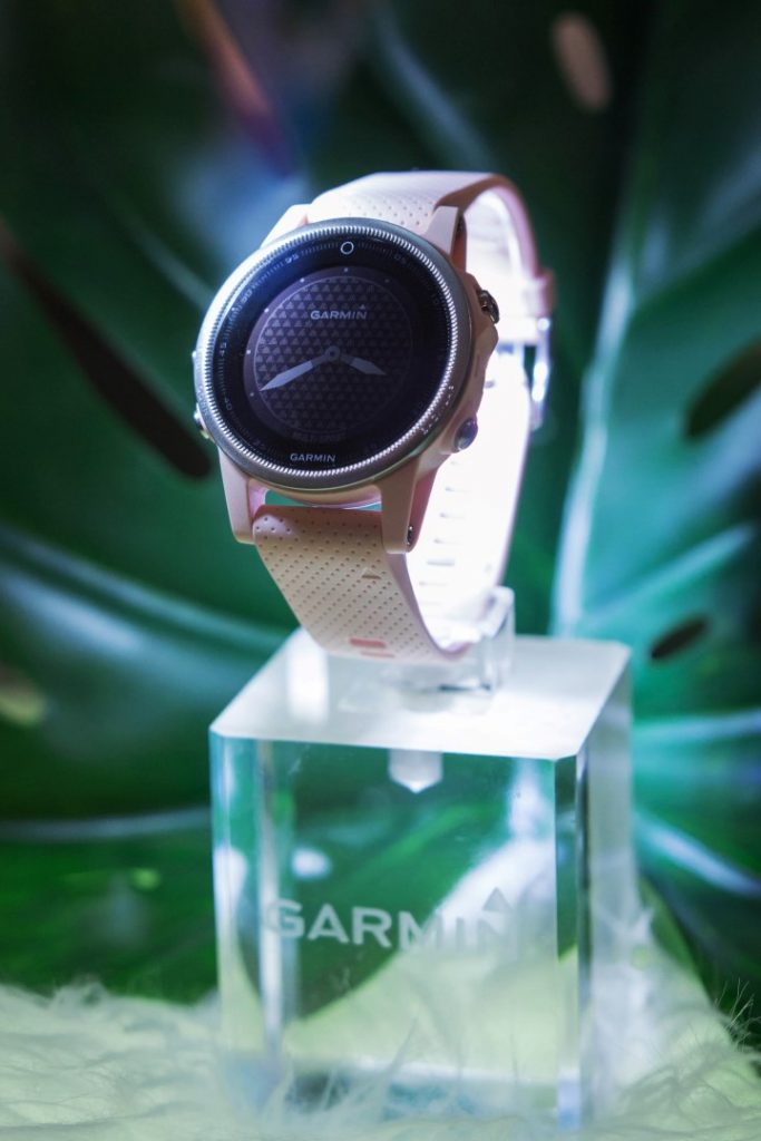 Garmin Releases New Color Variants For fēnix 5S - For The Ladies Out There 21