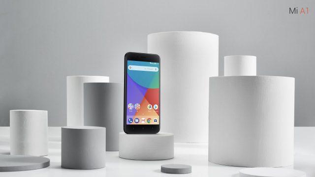 Xiaomi Launches New Mi A1 - Xiaomi's pure Android device 19