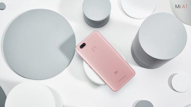 Xiaomi Launches New Mi A1 - Xiaomi's pure Android device 21