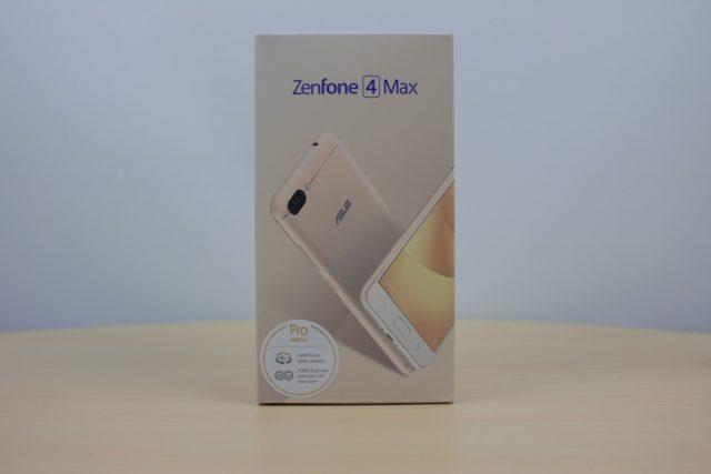 ASUS ZenFone 4 Max Pro (ZC554KL) Review - Maximum battery, minimum everything else 28
