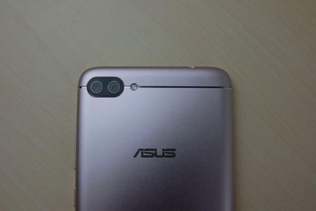 ASUS ZenFone 4 Max Pro (ZC554KL) Review - Maximum battery, minimum everything else 33