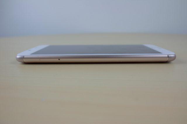 ASUS ZenFone 4 Max Pro (ZC554KL) Review - Maximum battery, minimum everything else 37