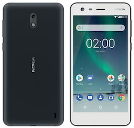 Nokia's New Smartphone Leaked? Color Variants And Design Revealed 21