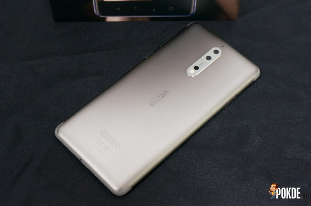 Nokia 8 review; is the king back? 28