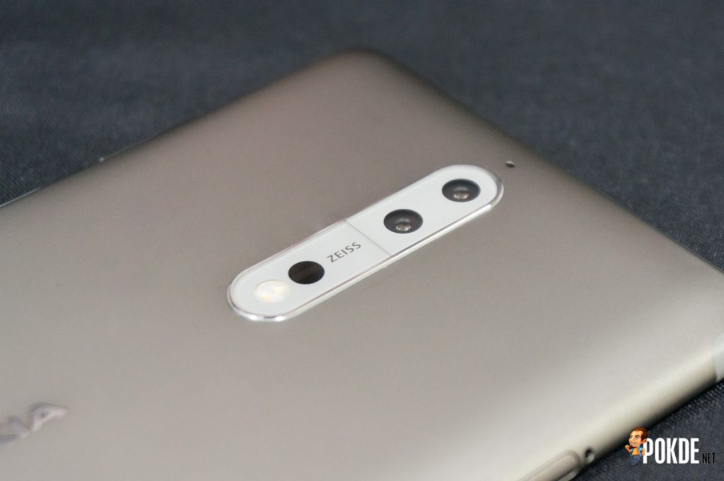 Nokia 8 review; is the king back? 41