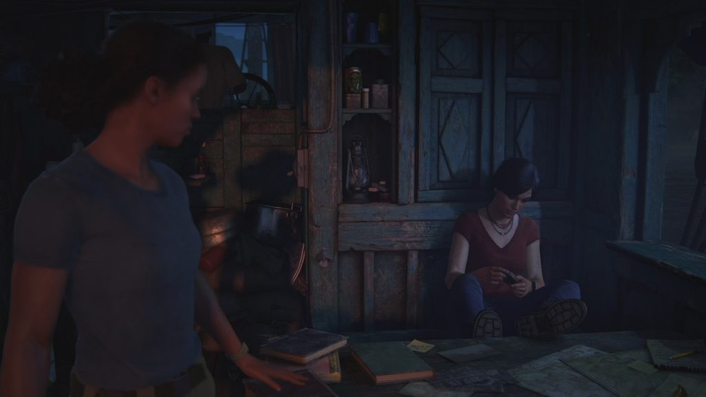uncharted: the lost legacy