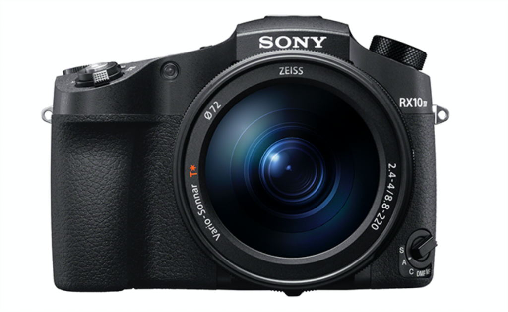 Sony Announce The RX10 IV - New Flagship Model In Its Cyber-Shot RX10 Series! 24