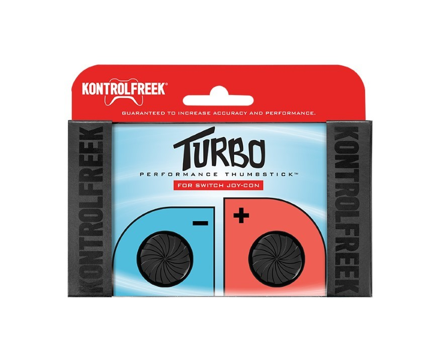 KontrolFreek Unveil Nintendo Switch Products - Available For Preorders Now! 20