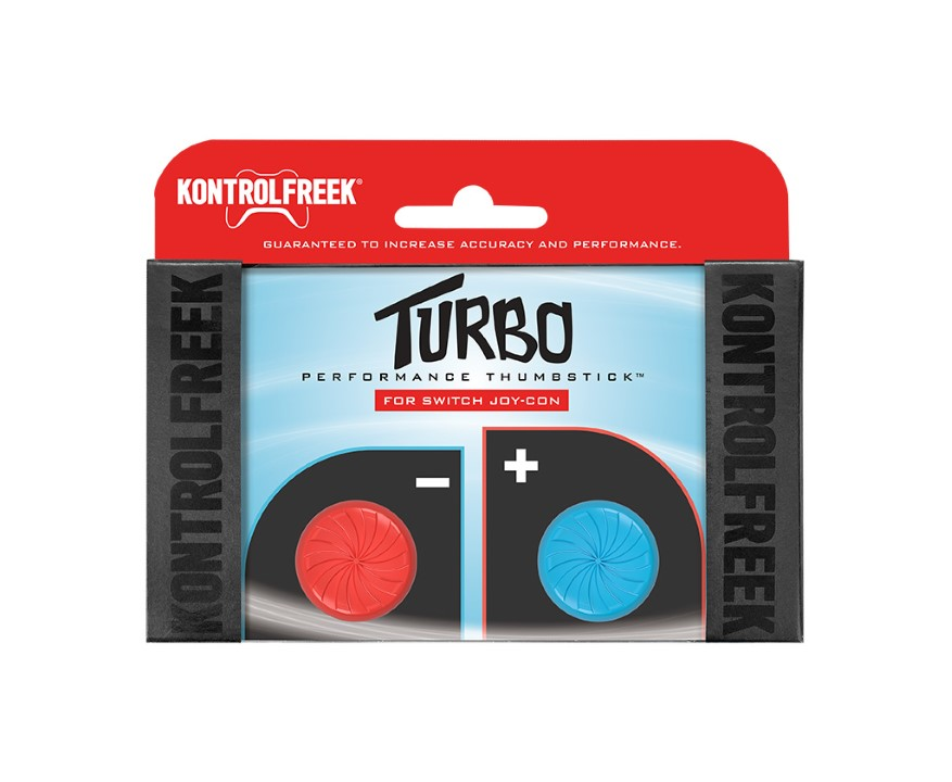 KontrolFreek Unveil Nintendo Switch Products - Available For Preorders Now! 21
