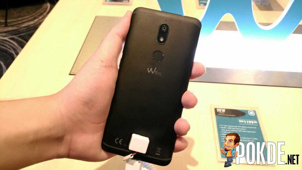 Wiko View And Wiko View Prime Unveiled Today - Affordable 18:9 Smartphone! 29