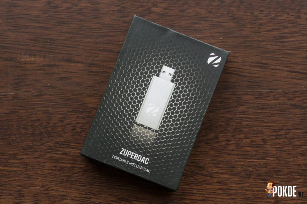 Zorloo ZuperDAC Portable HiFi USB DAC review; sound quality not proportional to size 26