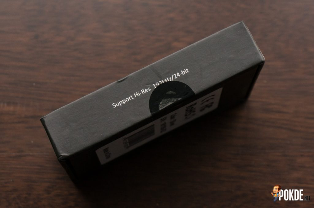 Zorloo ZuperDAC Portable HiFi USB DAC review; sound quality not proportional to size 27
