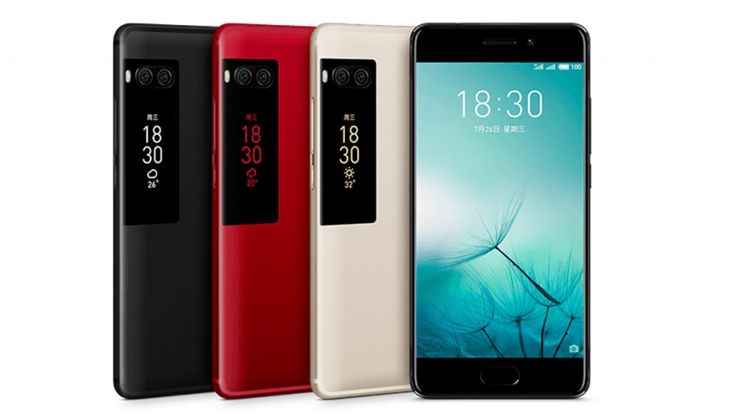 Meizu Introduces The Pro 7 and Pro 7 Plus - Available For Pre-orders Now! 27