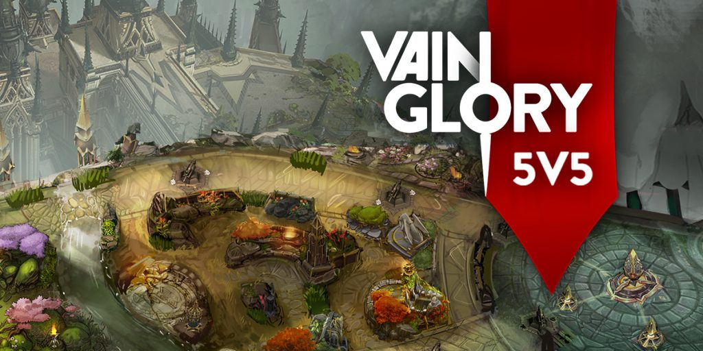 Vainglory Opens Pre-registration For 5v5 Mode - Enter To Win Rewards And Get Early Access! 21