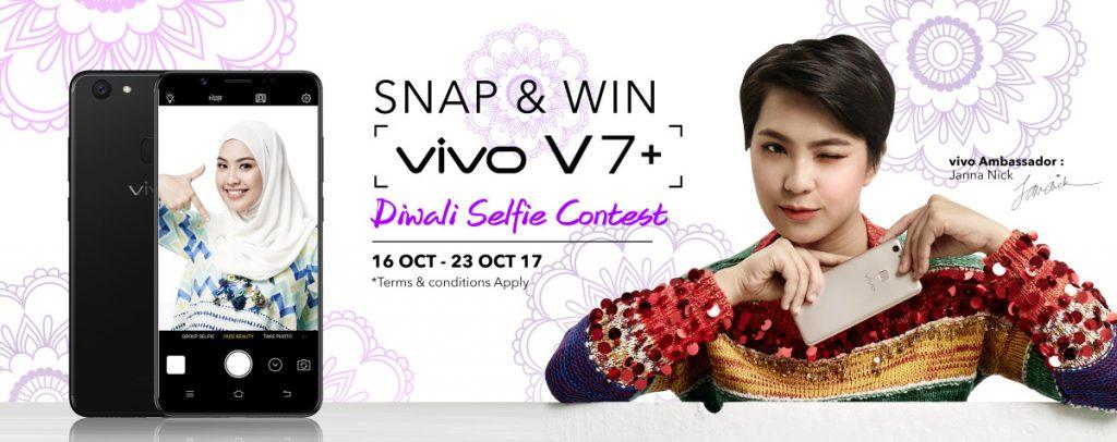 vivo Lines Up 7 Wonders Of Diwali - Ways To Celebrate This Festive Period! 23