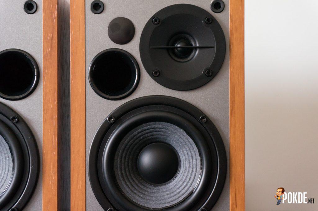 Edifier R1280DB bookshelf speaker review 33
