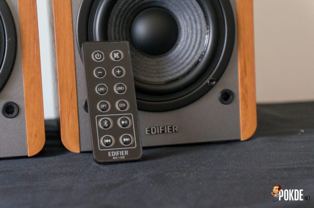 Edifier R1280DB bookshelf speaker review 32