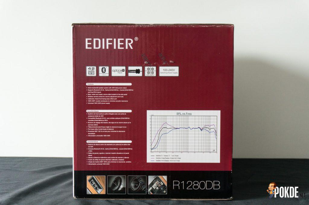 Edifier R1280DB bookshelf speaker review 26