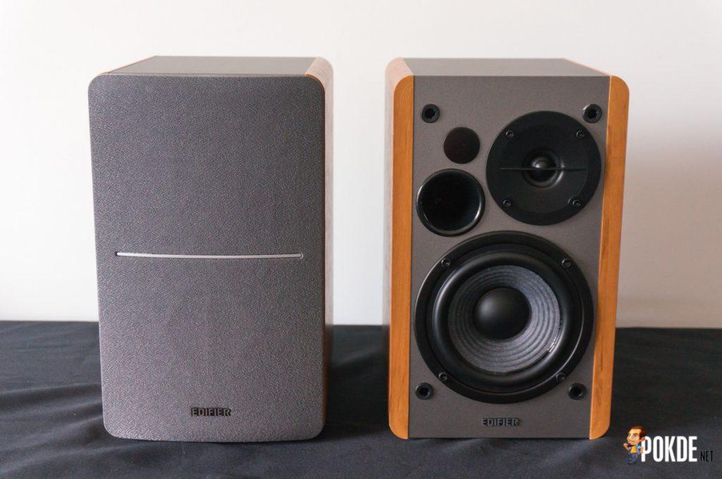 Edifier R1280DB bookshelf speaker review 29