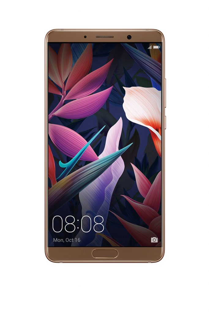 [UPDATE: Malaysian pricing confirmed!] HUAWEI Unveils Mate 10 Series - Featuring Kirin 970! 20
