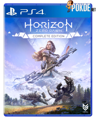 Horizon Zero Dawn Complete Edition Announced, Together With New DLC 22