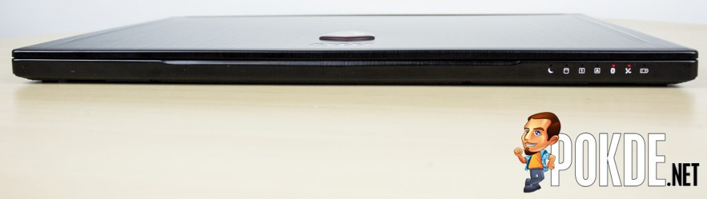 MSI GS63 7RD Stealth Review; Slim gaming laptops have a new name 34