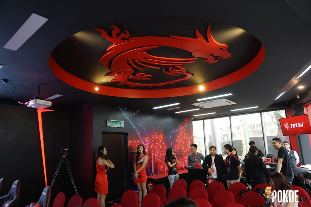 World's largest MSI Store is open now in Malaysia! Experience all of MSI and weekly gaming tournaments here! 26