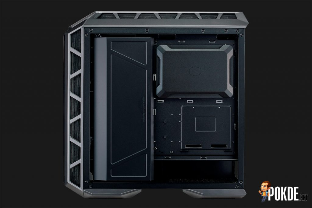 MasterCase H500P launched in Malaysia; optimized for high airflow with dual 200mm RGB fans 29