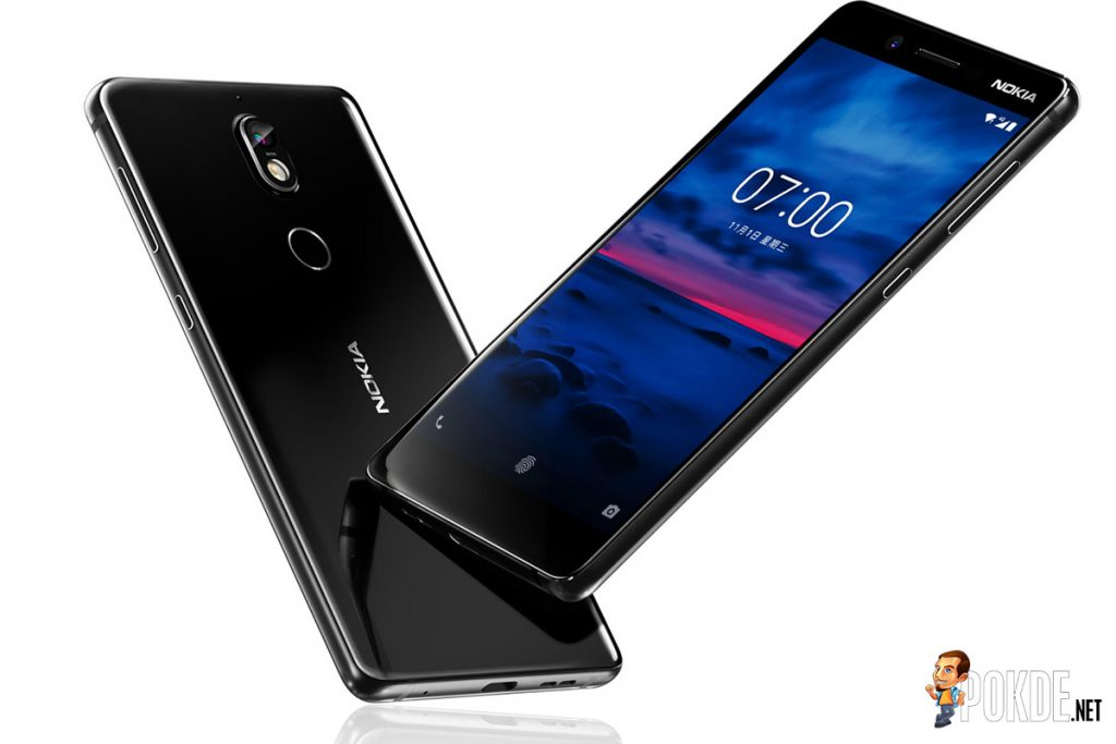 Nokia 7 launched with 6GB RAM for RM1719! A more affordable phone for Bothies! 24