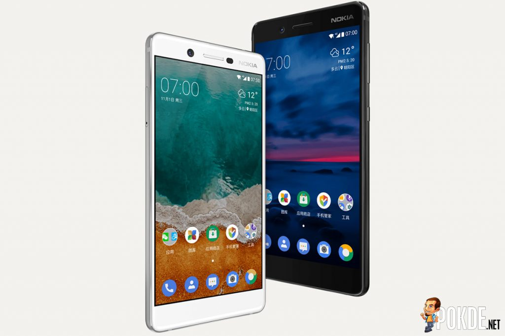 Nokia 7 launched with 6GB RAM for RM1719! A more affordable phone for Bothies! 25