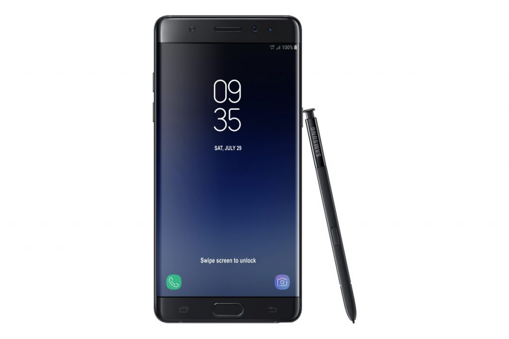 Samsung Note FE Now Available For Pre-Order - Starting This 18th October 2017! 31