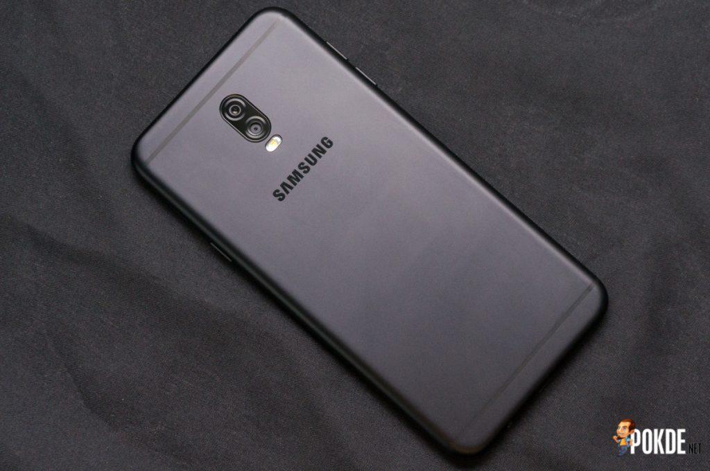 Samsung Galaxy J7+ review; Samsung's budget dual camera phone 27