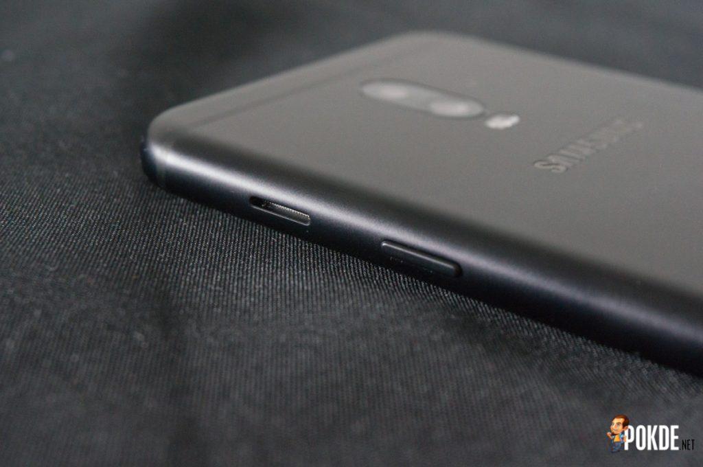 Samsung Galaxy J7+ review; Samsung's budget dual camera phone 28