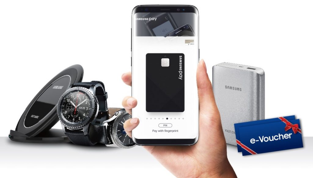 Samsung Introduces Samsung Rewards - Earn More As You Spend! 30