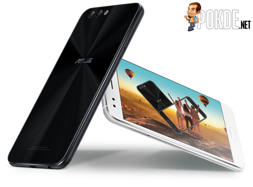 ASUS ZenFone 4 (ZE554KL) available in Malaysia for RM2099; Wide angle camera for a new look at things! 23