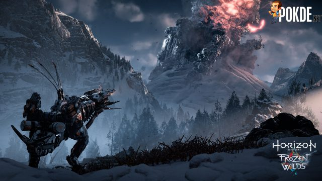 Horizon Zero Dawn Complete Edition Announced, Together With New DLC 25