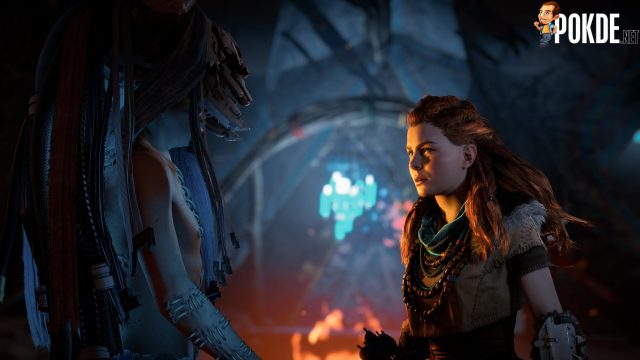 Horizon Zero Dawn Complete Edition Announced, Together With New DLC 24
