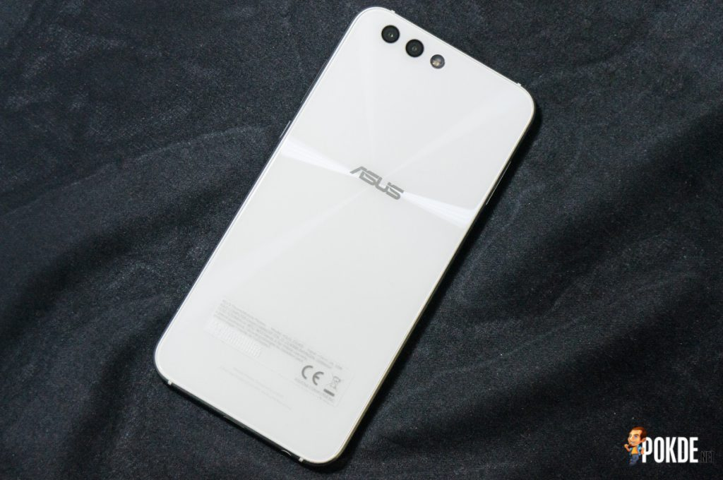 ASUS ZenFone 4 (ZE554KL) review; see more than others can see 26