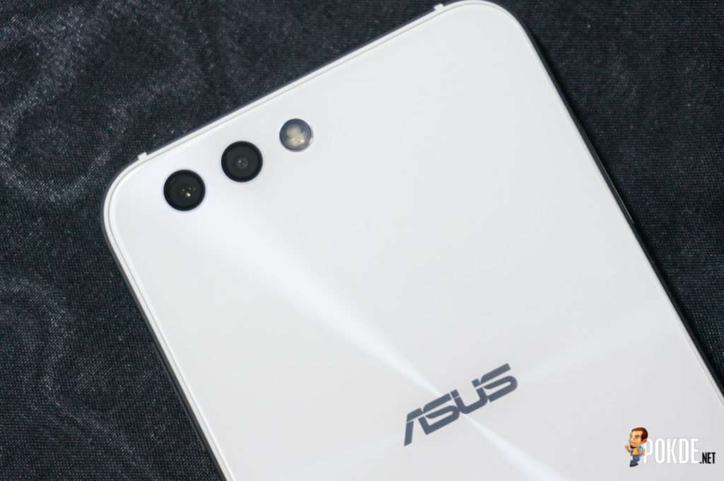 ASUS ZenFone 4 (ZE554KL) review; see more than others can see 45