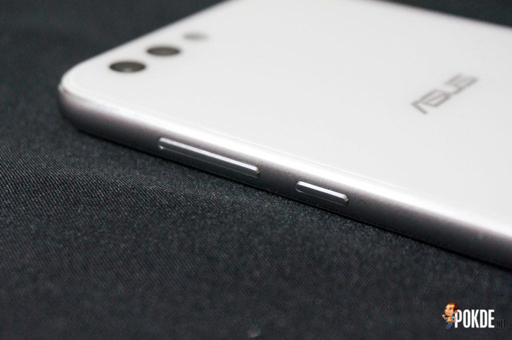 ASUS ZenFone 4 (ZE554KL) review; see more than others can see 27
