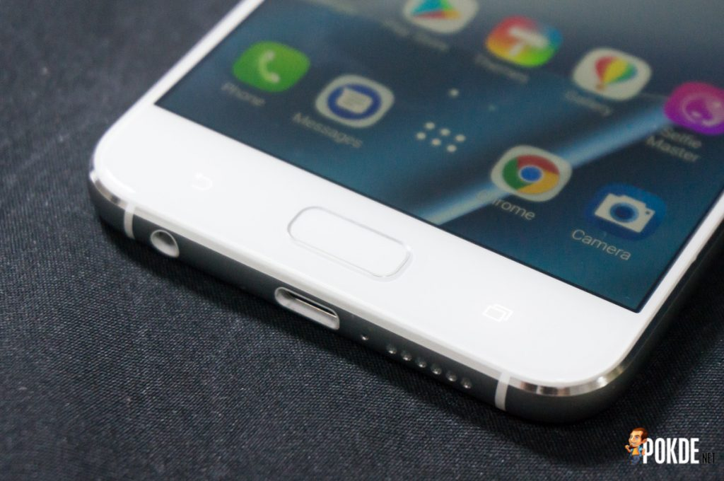ASUS ZenFone 4 (ZE554KL) review; see more than others can see 36