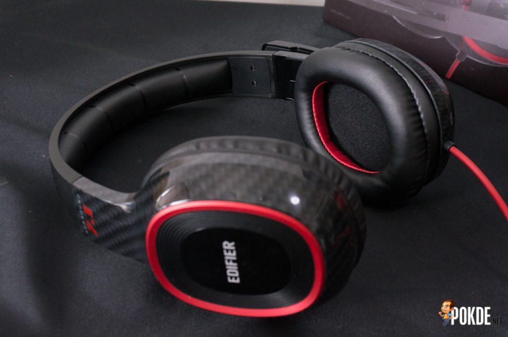Edifier G20 7.1 gaming headphones review 32