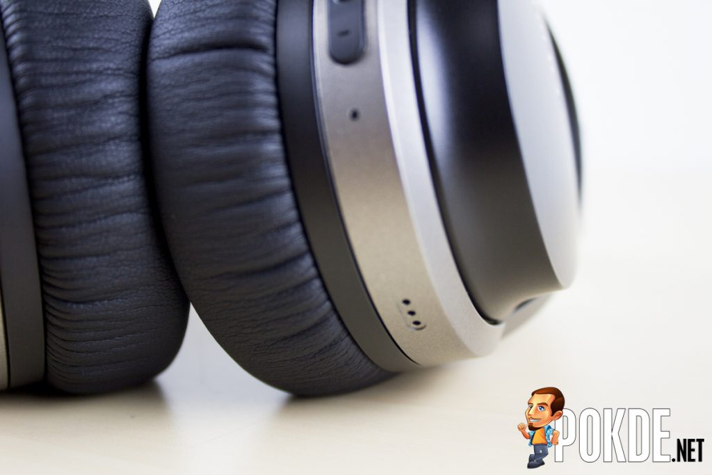 Edifier W830BT Review - The most value for money Bluetooth headset with aptX 25