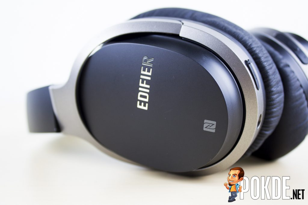 Edifier W830BT Review - The most value for money Bluetooth headset with aptX 19