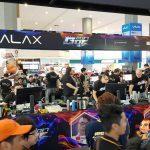 GALAX organized GOC2017 and GEC2017; GPUPI world record broken! 24